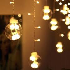 Led Bedroom Lights Decoration Decorative Lighting String Indoor Decorative Lights Led String