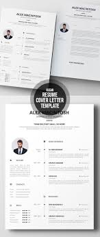 simple resume cover letter template clean resume cover letter template simple resume