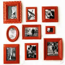 Black And White And Red Bedroom - best 25 red picture frames ideas on pinterest red photo frames