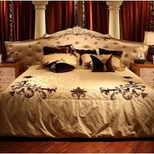 Luxury Bedroom Sets Furniture by Bedroom Beautiful And Classy Luxury Bedroom Furniture Sets Black