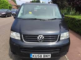 used volkswagen transporter cars for sale drive24