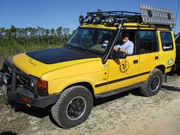 land rover safari roof mellow yellow rovers magazine