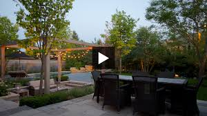 how to add cottage style to your suburban backyard