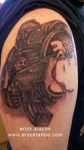 17 best erick alayon tattoos images on pinterest skull tattoos