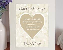 asking of honor poem of honor poem etsy