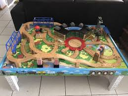 thomas the tank engine table top thomas engine in victoria gumtree australia free local classifieds