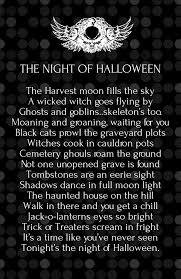 best 25 halloween poems ideas on pinterest happy halloween