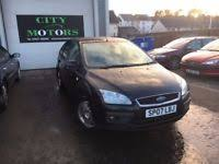 ford focus for sale scotland ford focus ghia in scotland cars for sale gumtree