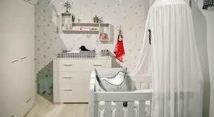 chambre parent bébé mobilier pour la chambre de bébé