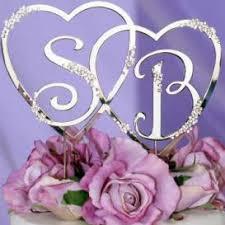 heart wedding cake toppers herweddingshop wedding cake toppers kingston wedding planner
