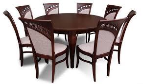chaises table manger table a manger avec chaise table basse bois ovale maisonjoffrois