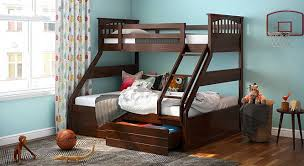Bunk Bed Pictures Barnley Single Storage Bunkbed Ladder
