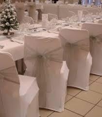 housses de chaises mariage location de matériel