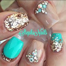 imagenes de uñas acrilicas fresh fresh nailz for the summer nails pinterest diseños de uñas