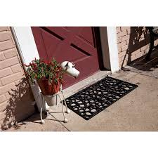 coir doormat leaves doormat crate and barrel donu0027t know if