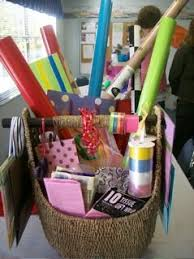 wrapping paper supplies gift basket it s a wrap name contact me to