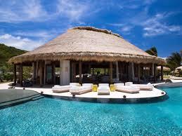richard branson moskito island tour business insider