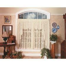 Valance Photos Window Scarves U0026 Valances Window Treatments The Home Depot
