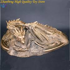 Lord Of The Rings Decor 2 Multi Lord Of The Rings Anime Figure Smaug Statue Action Figure