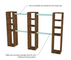 Free Standing Wooden Shelving Plans by Plans For Freestanding Storage Shelves Friendly Woodworking Projects
