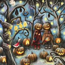 days to halloween 1 169 likes 36 comments chris cheng colorvscolour on