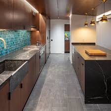 what color countertops with walnut cabinets kitchens from boston building resources boston building