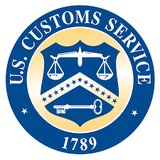 united states customs service