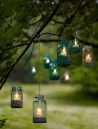 mason jar outdoor lights 5 great outdoor mason jar lighting projects mason jar lighting