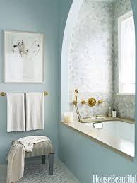 blue bathroom ideas architecture blue bathroom design ideas house beautiful