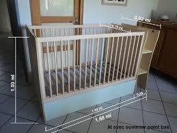 chambre bébé gautier galipette lit bébé marque galipette clasf
