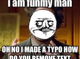 Google Meme Maker - ok google how to remove text in meme maker plus on ipod