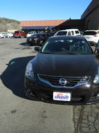Used 2013 Nissan Altima 2 5 S Coupe Durango Co Stock 151806a