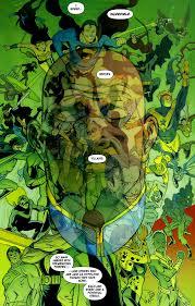 Dc Comics Map Superman Character Comic Vine