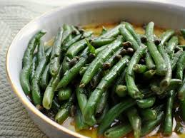 haricots verts with sauce ravigote recipe serious eats