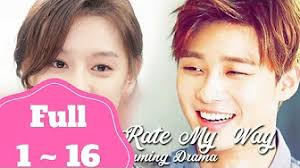 dramacool third rate my way third rate my way ep 7 쌈 마이웨이 7회 eng indosub full playlist