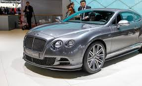 bentley 2015 2015 bentley continental gt speed coupe cars for good picture
