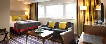 THE TOWER HOTEL London  Off Hotel Direct - London hotels family room