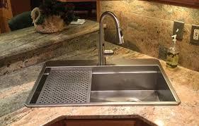 franke kitchen faucet franke kitchen sink choosing the ideal stainless steel gauge