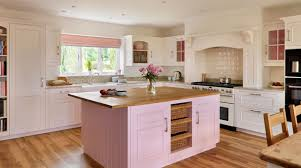 retro kitchen island kitchen retro kitchen features white cabinets and striking pastel