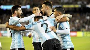 black friday argentina 2017 brazil vs argentina match report goals as it happened as com
