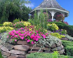 Landscaping Tyler Tx by Garden Design Garden Design With Superior Lawn And Landscaping