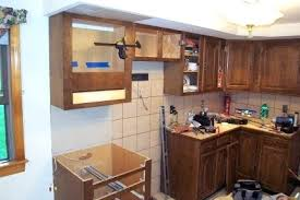 how to install over the range microwave without a cabinet can i install an over the range microwave in a cabinet image install