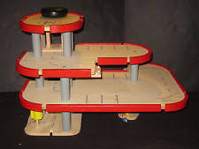 wooden plan toys ebay