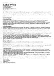 sample java resume lottie cv 2014