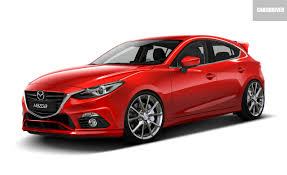 mazda 3 2017 mazdaspeed 3 u2013 feature u2013 car and driver
