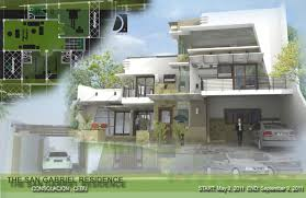 architects home design home design architectural modern home with 3d dollhouse