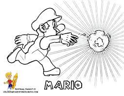super mario printables super mario free mario brothers