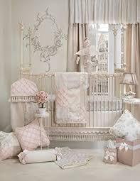 amazon com crib bedding set florence by glenna jean baby