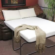 Tempurpedic Sofa Sleeper Orthopedic Memory Foam Sofa Sleeper Mattress 5