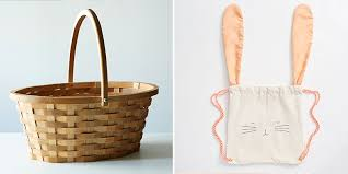 baskets for easter 10 best easter baskets and bags in 2017 decorative easter basket